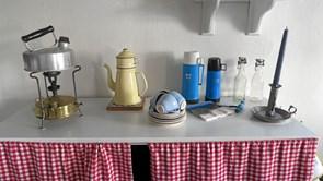 Sæsonafslutning i Løkkens Museer på søndag