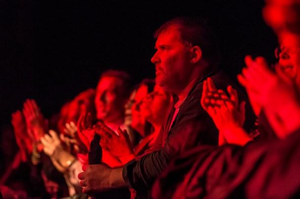 Så vildt bliver det: Masser af musik og fri bar til Skråens jubilæum