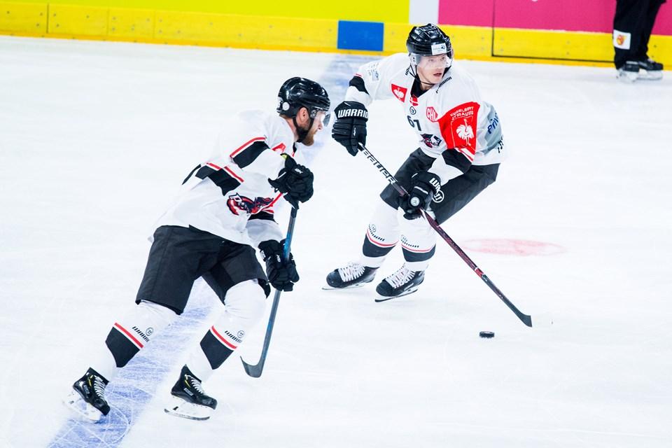 Foto: Torben HansenHallenstadion, ZürichCHL, Champions Hockey LeagueZSC Lions mod Aalborg Pirates