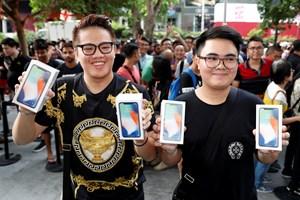 Afløserne for iPhone X og iPhone 8 præsenteres på et pressemøde 12. september