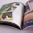 Dine billeder fortjener at blive set – lav en fotobog til dem