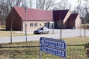 Morgensang i Sognegården i Vrå