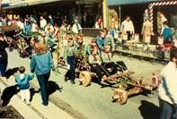 1000 tilskuere til sæbekasse-ralley i 1986