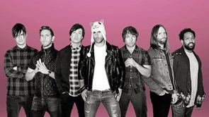 Vildt: Maroon 5 udsolgt på rekordtid