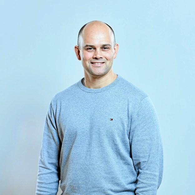 Anders Christensen.PR-foto