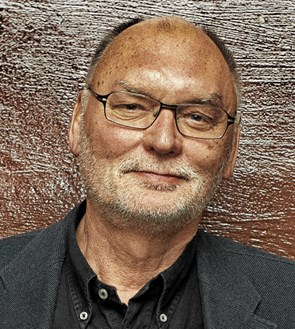 Leif Davidsen i Sydthy-Thyholm Seniorklub