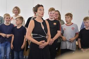 Beseglet med sang: Børn i landkommuner skal have ballet og opera på skoleskemaet