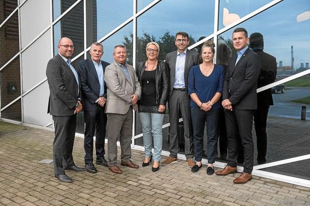 Klar til kamp for Det Blå Nordjylland