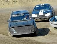 Både folkerace og rallycross