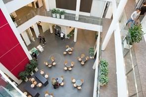 Aalborg får et nyt gymnasium