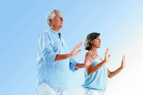 LOF tilbyder mindfulness