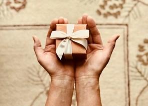 Giv en oplevelse i gave