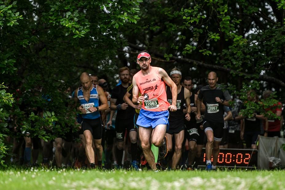 Udsolgt til nyt løb med udfordringer