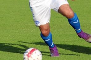 Skagen IK spillede uafgjort mod AIK Frem hjemme