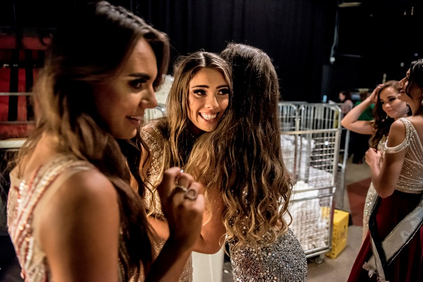 Miss Danmark er en skønhedskonkurrence, der fokuserer på meget andet end udseende, siger tidligere vindere