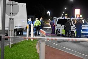 To personer efterlyses: 35-årig stukket ihjel efter slagsmål ved Haverslev