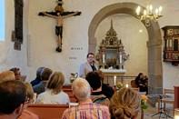 En smuk musikoplevelse i Ugilt Kirke