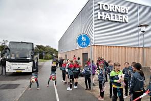 Tornby og Hjørring laver holdfællesskab