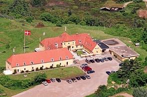 Sanden Bjerggaard bliver hotel igen