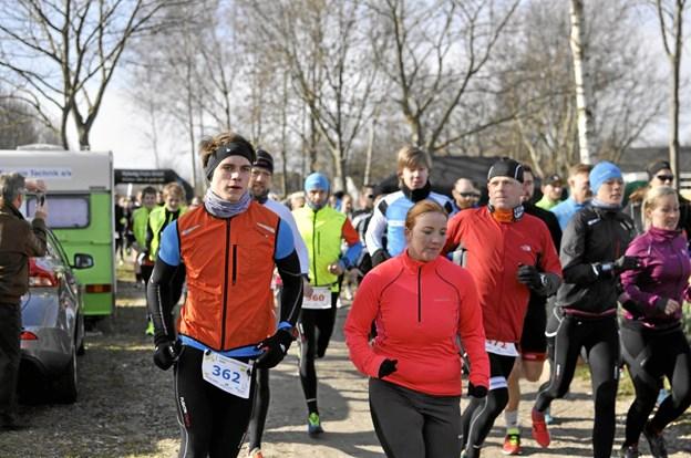 Life of Sport arrangerer forskellige løb for motionister med udgangspunkt fra især Aalborg og Nørresundby, og det sker ud fra følgende filosofi og motto: - Fællesskab gør os stærkere. Arkivfoto: Life of Sport