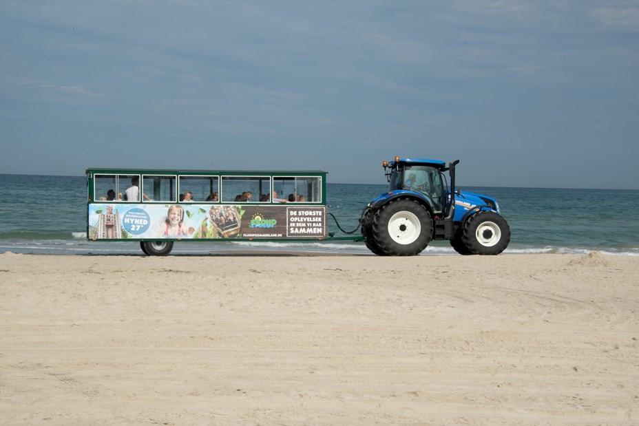 Turistsamarbejde skal tiltrække nye investeringer