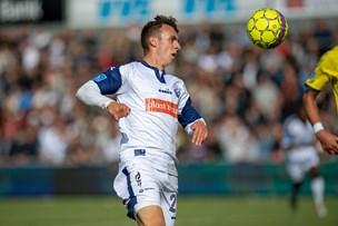 Vendsyssel FF vandt andendagsgildet