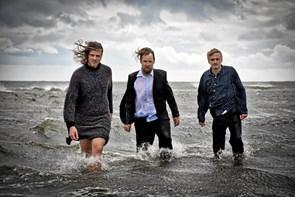 Dronninglund-band i tv