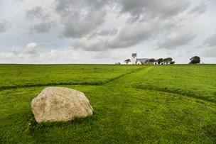Afgørelse: Vindmøller må bygges få kilometer fra Aggersborg - kan hindre prestigefuld kåring