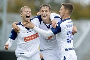Fra FCK til Vendsyssel - den lange vej tilbage til Superligaen