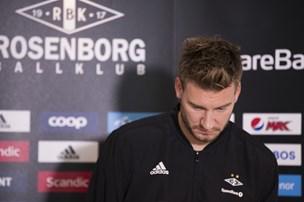 Danskerne: Bendtner skal ikke på landsholdet ved voldsdom