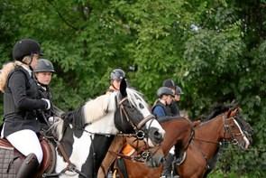Populært: Venteliste i Bjergby Rideklub