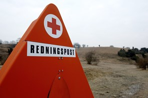 64 personer er druknet i Nordjylland de seneste år