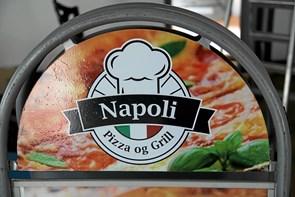 Pizzeria åbner i Halvrimmen