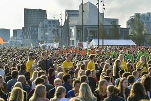 Nordjyske studerende: Uni-udspil fjerner noget af presset på de unge