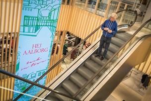 Nordjyder er klar til Magasin: Udvikling bringer stormagasinet tilbage