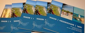 Ny bog viser kommunens dejligste steder ...
