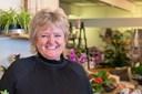Ildsjæl: Lenette er smaskforelsket i sin bette by