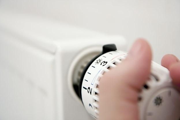 Reparer selv den kolde radiator