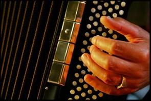 Harmonikatræf i Serritslev