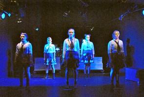 Kalder alle teaterspirer: Talentlinje holder optagelsesprøve