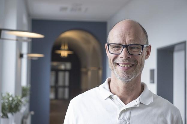 Topjob: Konkurrent snupper direktør i Nordjylland