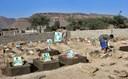 Fem millioner børn i Yemen risikerer at dø af sult