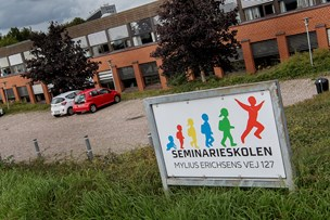 DF'er nedstemt: Mener skole skal politianmelde mor i niqab