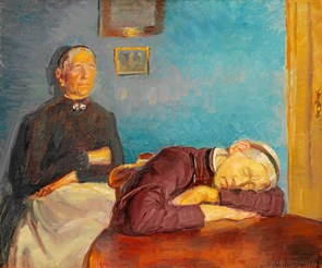 Skagens Kunstmuseer køber to værker til samlingen