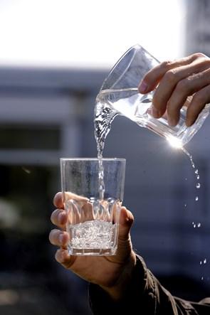 Lær om drikkevand