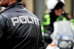 Mand chikanerede og opsøgte politibetjent: Havde oplysninger om flere betjente