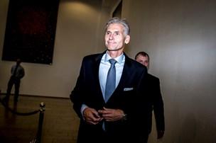 Fløjlshandsker i bankskandale: SF mener Danske Bank bliver behandlet for mildt