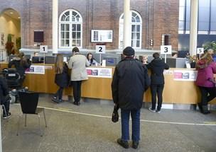 Budgetforslag i Aalborg: Borgerservice skal tættere på borgerne