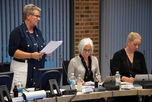 Bred opbakning til budget 2019 i Thisteds byråd