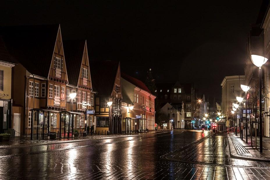 I byen i Aalborg: sådan er du godt klædt på